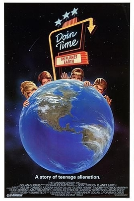 Doin' Time on Planet Earth( 1988 )