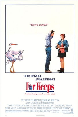 For Keeps( 1988 )