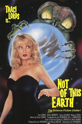 Not of This Earth( 1988 )