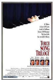 同性三分亲/Torch Song Trilogy(1988)