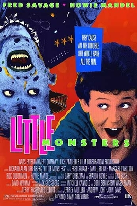 Little Monsters( 1989 )