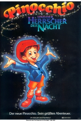 Pinocchio and the Emperor of the Night( 1987 )