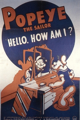 Hello How Am I( 1939 )