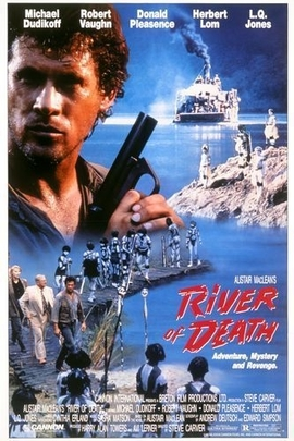 River of Death( 1989 )
