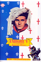 亨利五世/The Chronicle History of King Henry the Fift with His Battell Fought at Agincourt in France(1944)