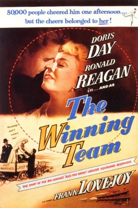 The Winning Team( 1952 )