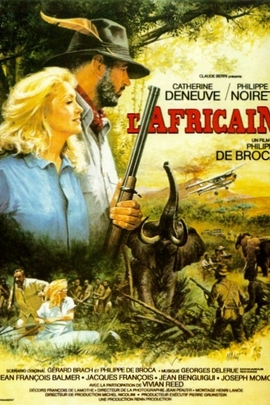 Africain, L'( 1983 )