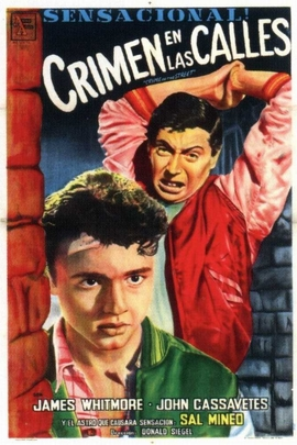 Crime in the Streets( 1956 )