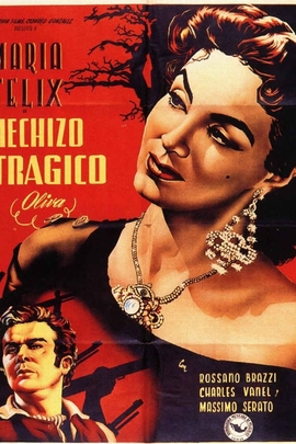 Incantesimo tragico( 1951 )