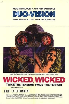 Wicked, Wicked( 1973 )