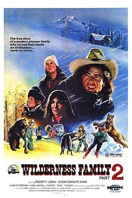 The Further Adventures of the Wilderness Family( 1978 )