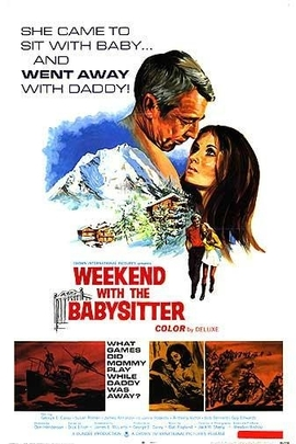 Weekend with the Babysitter( 1971 )