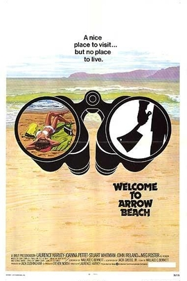 Welcome to Arrow Beach( 1974 )