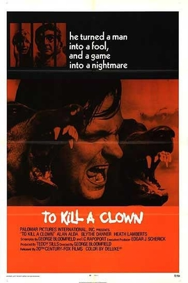 To Kill a Clown( 1972 )