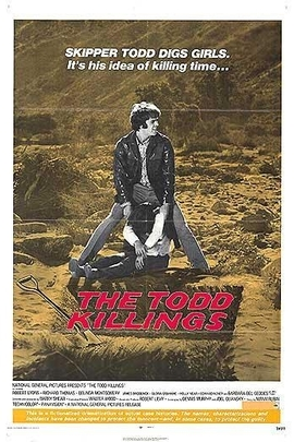 The Todd Killings( 1971 )