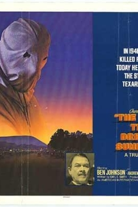 The Town That Dreaded Sundown( 1977 )