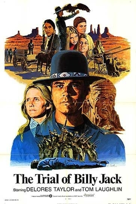 The Trial of Billy Jack( 1974 )
