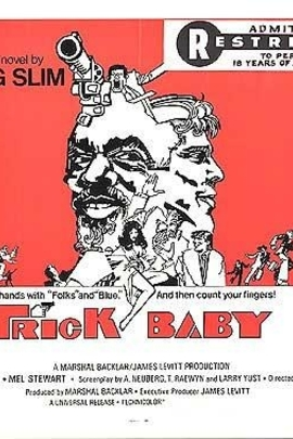 Trick Baby( 1973 )