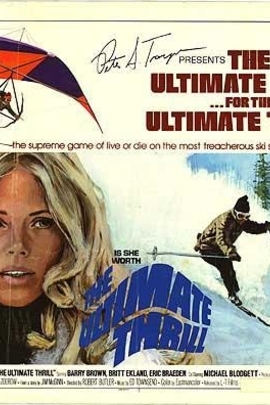 The Ultimate Thrill( 1974 )