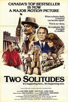 Two Solitudes( 1978 )
