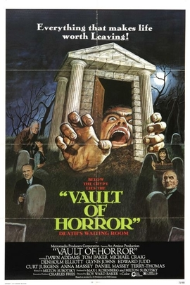 The Vault of Horror( 1973 )