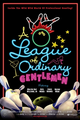A League of Ordinary Gentlemen( 2004 )