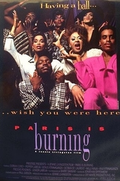 巴黎在燃烧/Paris Is Burning(1990)
