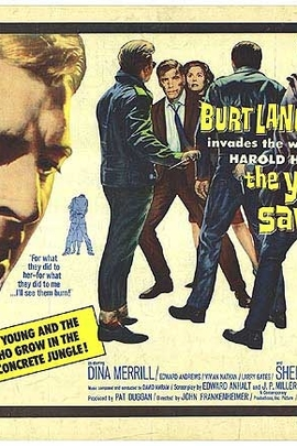The Young Savages( 1961 )