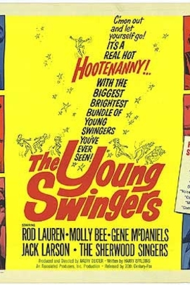 The Young Swingers( 1963 )