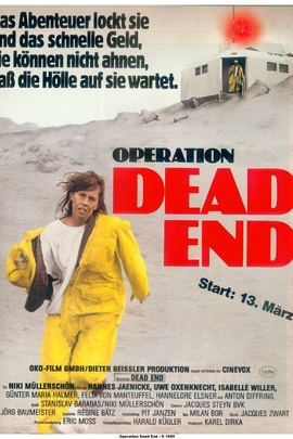 Operation Dead End( 1986 )