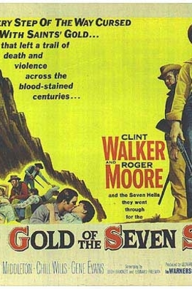 Gold of the Seven Saints( 1961 )