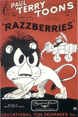 Razzberries( 1931 )