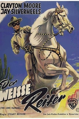 The Lone Ranger( 1956 )