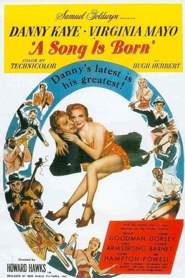 A Song Is Born( 1948 )
