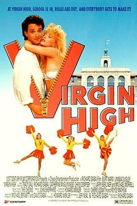 Virgin High( 1991 )