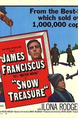 Snow Treasure( 1968 )