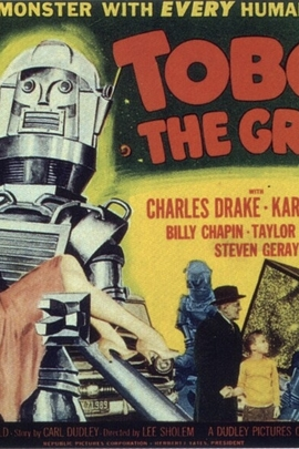 Tobor the Great( 1954 )