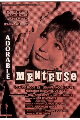 Adorable menteuse( 1962 )