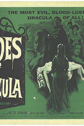 The Brides of Dracula( 1960 )