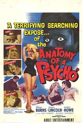 Anatomy of a Psycho( 1961 )