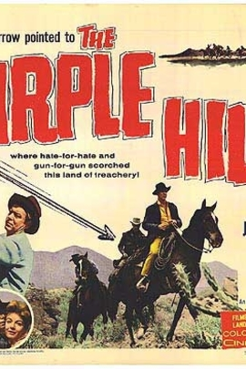The Purple Hills( 1961 )