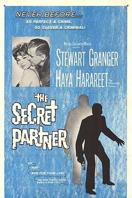 The Secret Partner( 1961 )