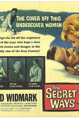 The Secret Ways( 1961 )