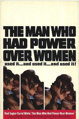 The Man Who Had Power Over Women( 1970 )