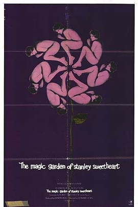 The Magic Garden of Stanley Sweetheart( 1970 )