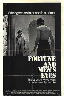 Fortune and Men's Eyes( 1971 )