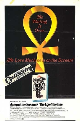 The Love Machine( 1971 )