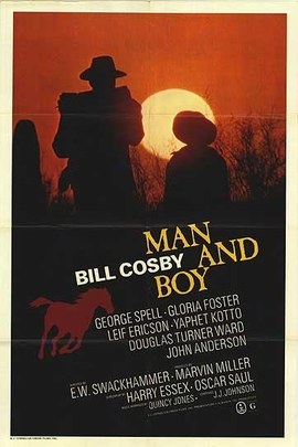 Man and Boy( 1972 )