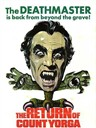 The Return of Count Yorga