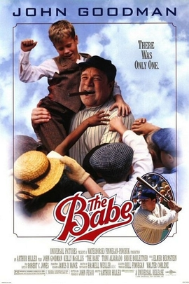 The Babe( 1992 )